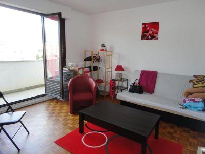 Appartement Grenoble - 1 pièce(s) - 29.02 m2