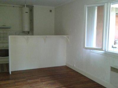 Appartement Grenoble - 1 pièce(s) - 33.5 m2