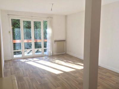 Vendome - 1 pièce(s) - 29.07 m2 - 1er étage