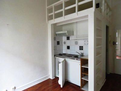 Appartement Bordeaux - 1 pièce(s) - 13.59 m2