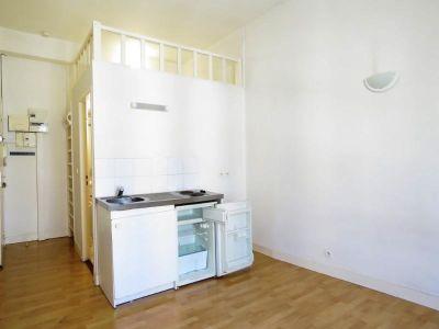 Appartement Bordeaux - 1 pièce(s) - 17.09 m2