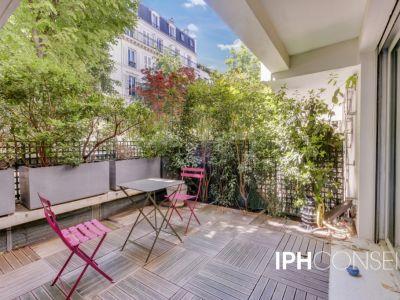 Appartement Neuilly Sur Seine 4 pièce(s)