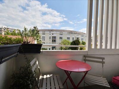 Grenoble - 5 pièce(s) - 116 m2 - 2ème étage