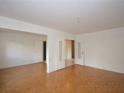 Echirolles - 4 pièce(s) - 80 m2 - 1er étage