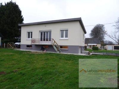 Allouville Bellefosse - 3 pièce(s) - 55.5 m2