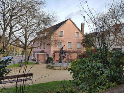 Villennes Sur Seine - 1 pièce(s) - 19.76 m2 - Rez de chaussée