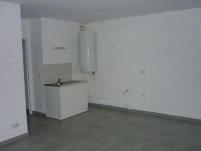 Lisieux - 2 pièce(s) - 39 m2