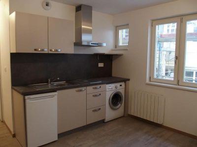Strasbourg - 1 pièce(s) - 19 m2 - 1er étage