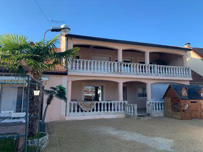 Quartier blandin  - Charmant pavillon  4 pièces  -  parcelle de