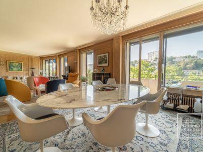 Lyon 6ème - Appartement 5 pièces 162 m²