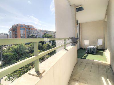 Appartement Villeurbanne 3 pièce(s) 65 m2