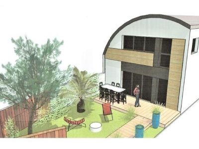MAISON NEUVE LES SABLES D OLONNE - 5 pièce(s) - 106 m2