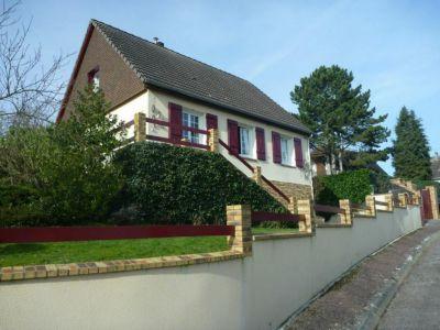 Lisieux - 5 pièce(s) - 90 m2