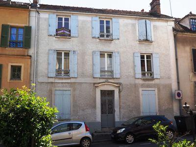 Appartement Melun centre 1 pièce(s) 24.37 m2