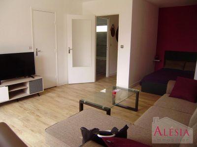 Châlons-en-champagne - 1 pièce(s) - 34 m2