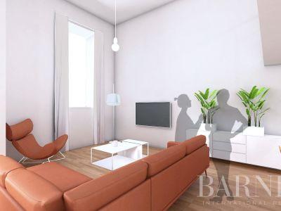 Lyon 4ème - Croix Rousse - Plateau de 115 m² à aménager - 2 cham
