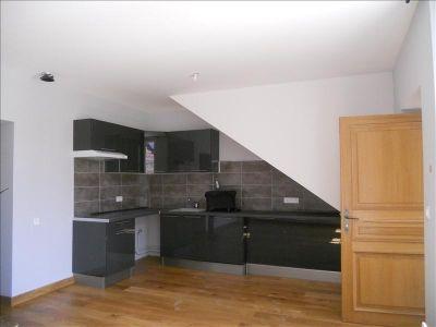 Villers Cotterets - 3 pièce(s) - 48.42 m2 - 1er étage