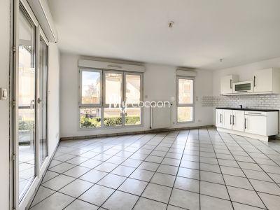 Appartement Decines Charpieu 3 pièces 66.63 m2