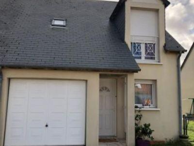 Blois - 4 pièce(s) - 80 m2