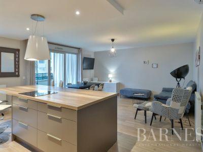 Villeurbanne - Proche Lyon 6ème - Appartement 125m² - 3 chambres