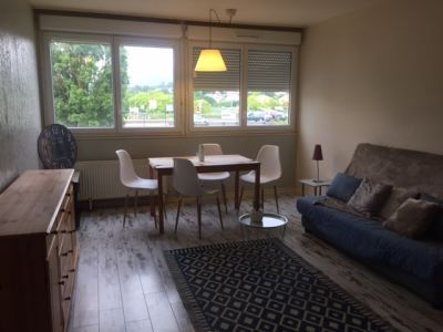 Appartement Dardilly - 26.02 m2