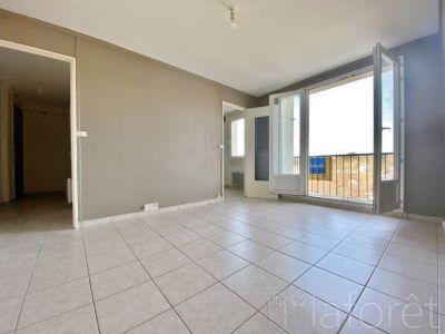Appartement Bourgoin Jallieu 3 pièce(s) 62.72 m2