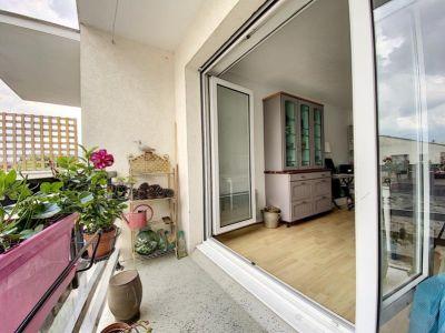 Bordeaux - 3 pièce(s) - 68 m2 - 2ème étage