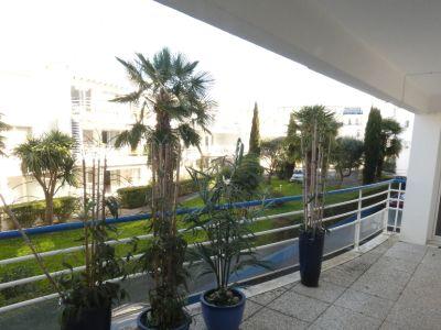 Location saisonniére Appartement Royan f4 6 personnes