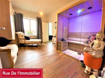 Saverne - 2 pièce(s) - 57.17 m2 - 2ème étage