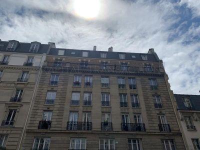 Paris 15 - 1 pièce(s) - 7 m2 - 6ème étage
