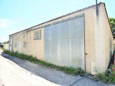 Entrepot 180 m² 33560 Carbon-Blanc