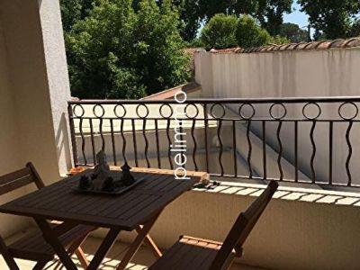 Appartement Pelissanne 3 pièce(s) 72.43 m2