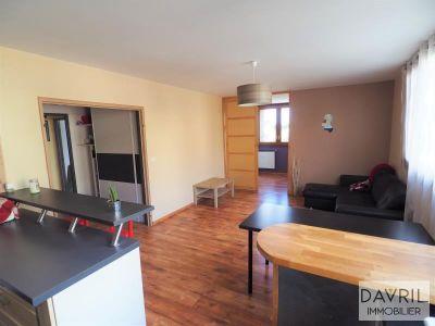 Andresy - 3 pièce(s) - 64.8 m2 - 1er étage