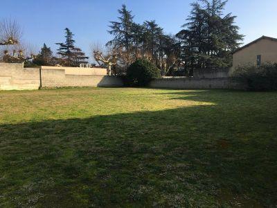 Vienne - 1300 m2