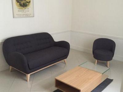 Paris - 3 pièce(s) - 42.00 m2