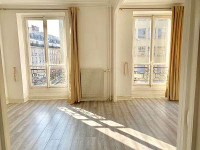 Paris - 2 pièce(s) - 53.00 m2