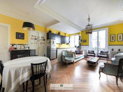 Paris - 3 pièce(s) - 78.00 m2