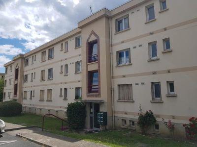 Verrieres Le Buisson - 4 pièce(s) - 67.7 m2 - Rez de chaussée