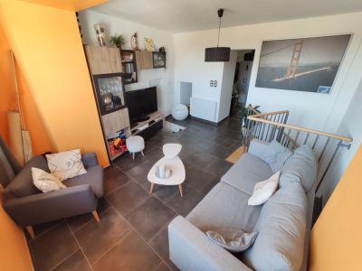 Appartement Bouc Bel Air 2 pièce(s) 62 m²