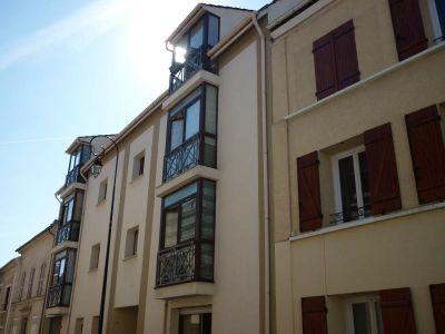 St Leu La Foret - 1 pièce(s) - 50 m2