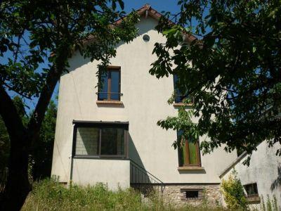 St Leu La Foret - 6 pièce(s) - 120 m2