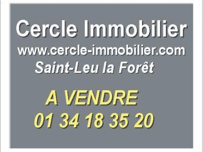 St Leu La Foret