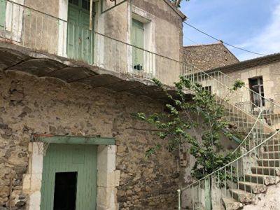 Vente maison / villa PAULHAN