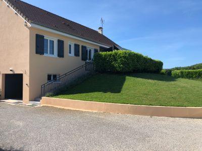 Maison Montbard(1h  Paris TGV)