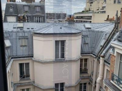 Paris 15 - 1 pièce(s) - 7.3 m2 - 7ème étage