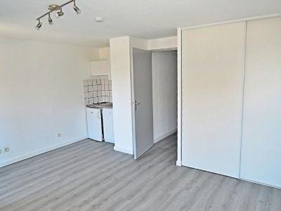 Appartement à rénover Toulouse - 1 pièce(s) - 24.0 m2