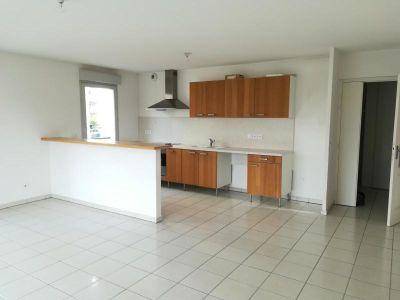 Appartement Meylan - 3 pièce(s) - 71.73 m2