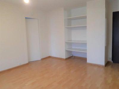 Appartement Grenoble - 2 pièce(s) - 36.82 m2
