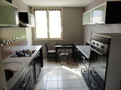 Appartement Pont De Claix - 4 pièce(s) - 71.86 m2