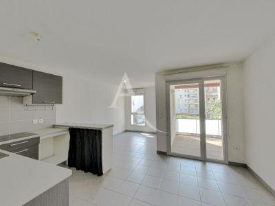 Appartement TOULOUSE   2 pièce(s)   49.17 m2